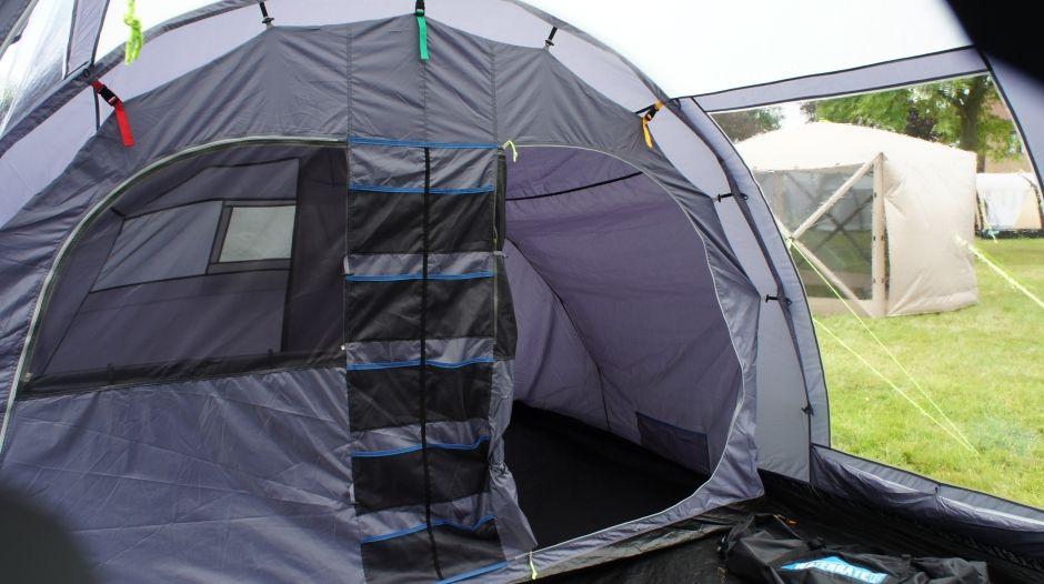 Kampa Watergate 8 Tent 2018 Kampa Tents Omeara Camping